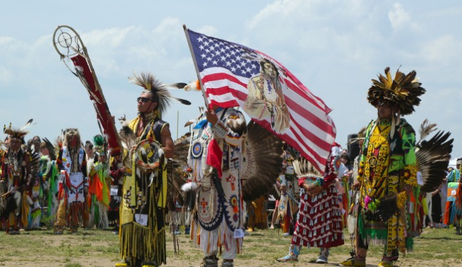 portal government tribal indian tribes