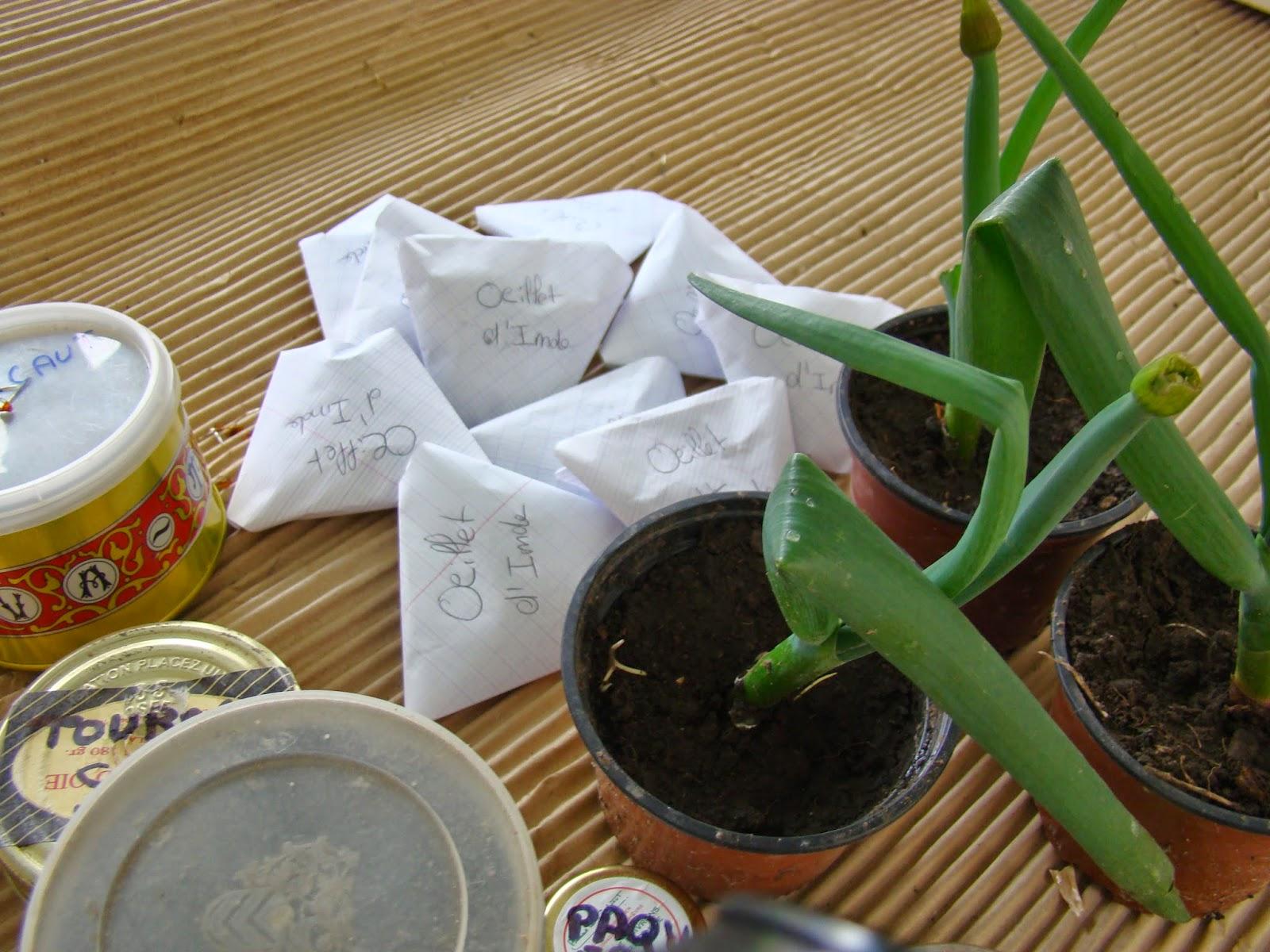 Troc aux plantes auvergne  haute-loire