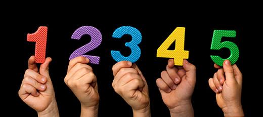 خمس 5 صفات وملامح تشير إلى أنك أكثر ذكاء من غيرك