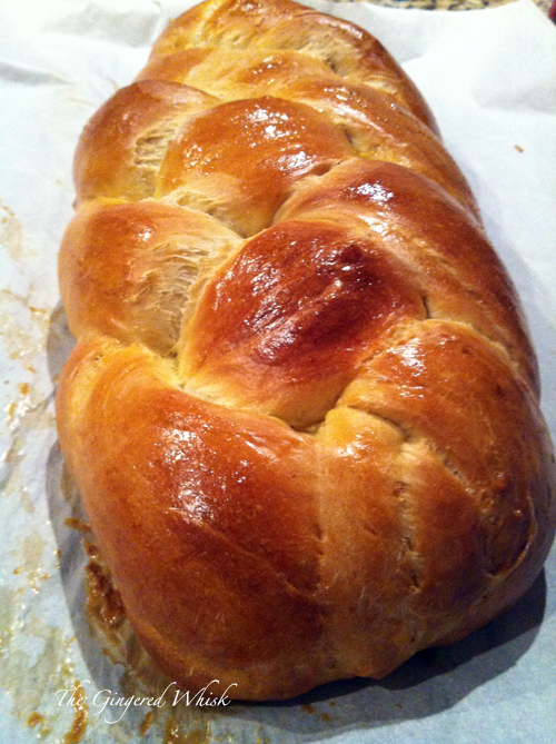 ... challah recipe for a while now i d never actually eaten a challah