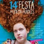 14ème Fête du Cinéma Français
