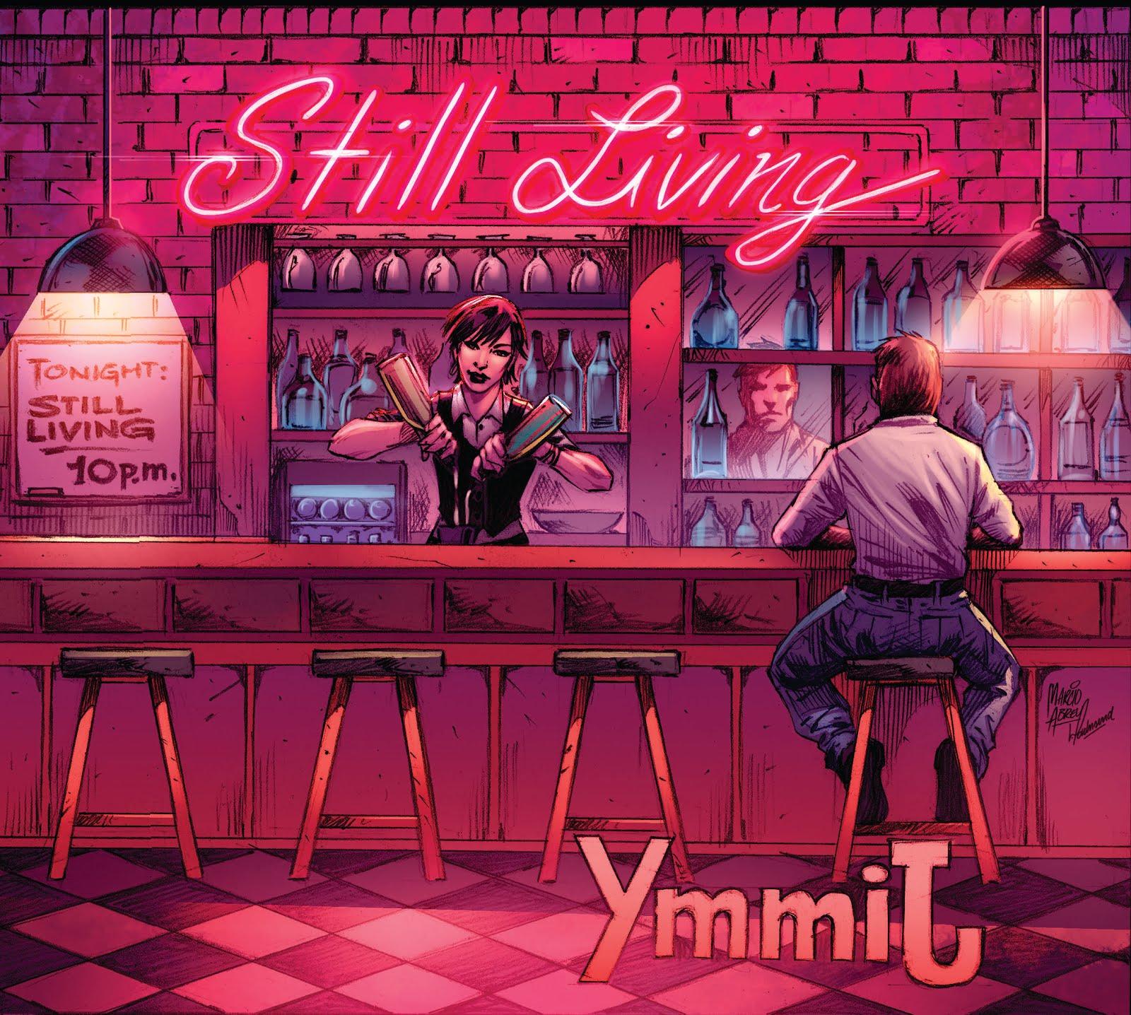 YmmiJ (novo CD) agora disponível na versão nacional!