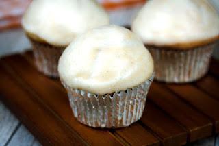 glazed-muffins