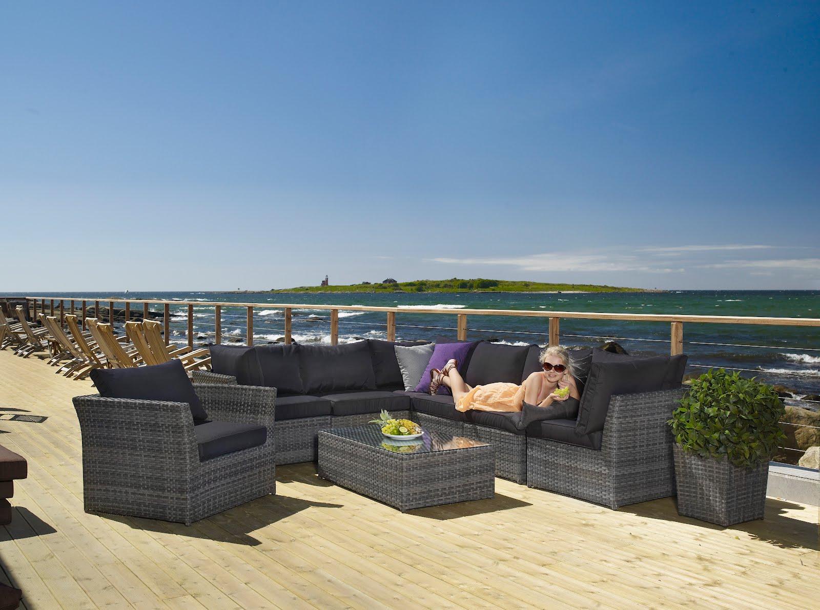Var med och vinn en Lounge möbel! | Allt om utemöbler ...