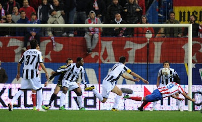 Atletico Madrid Udinese 4-0 highlights