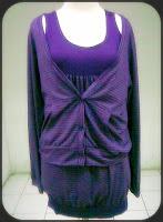 model baju atasan wanita