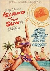 Una isla al sol (1957) Descargar y ver Online Gratis