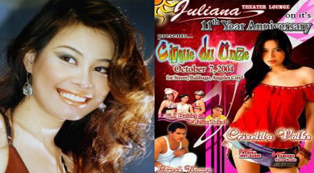 image Criselda volks philippine actress