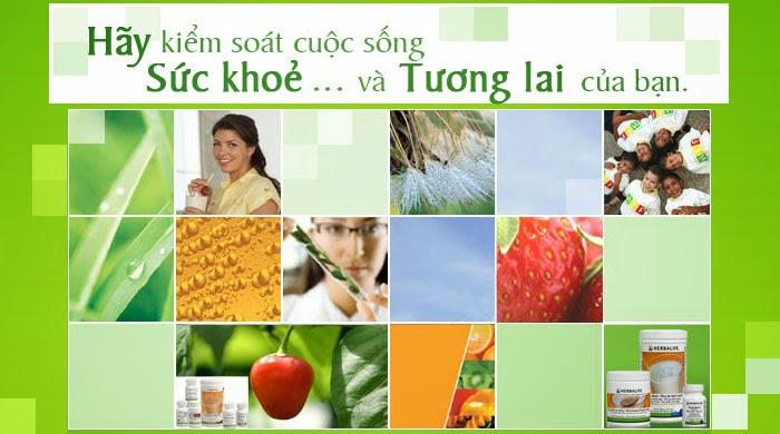 Các dạng sản phẩm chính của thực phẩm chức năng herbalife giá rẻ