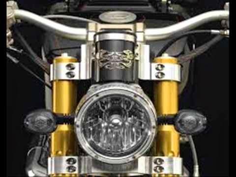 Salah Satu Motorsikal Termahal Dunia Pernah Lihat