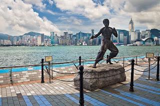 Bruce Lee-Art