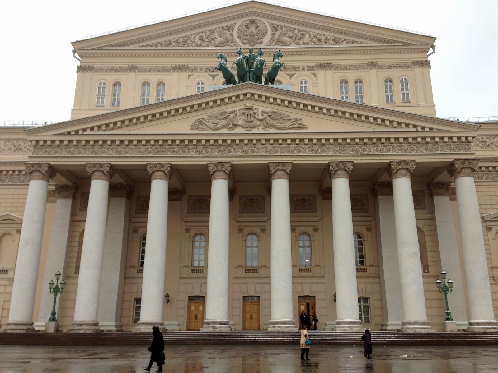 The Bolshoi Theater did not allow the sick Dmitry Hvorostovsky to fulfill his dream 11/23/2017 66