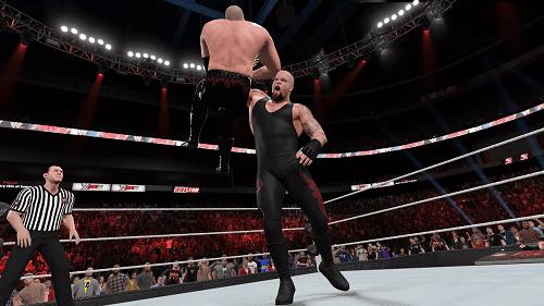 WWE 2K15 Full Version PC 3
