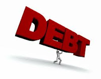 debt and health