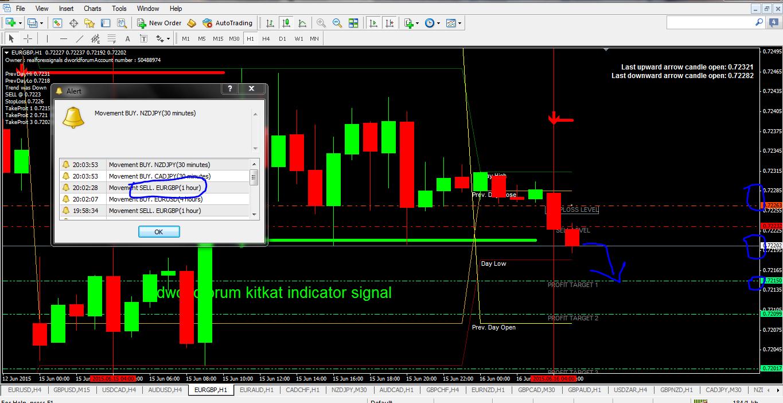 Forex market hours g indicator