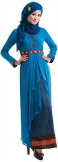 Foto Model Kebaya Muslim Modern