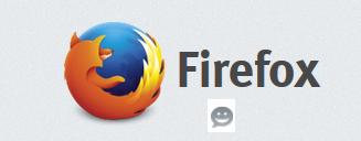 ¿Dónde está el botón Firefox Hello?