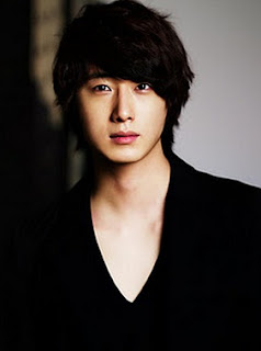 Foto Jung Il Woo Pemeran Song Yi Soo 49 Days - Biodata