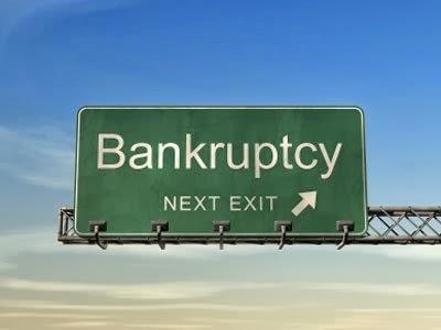Bankrupct Cities