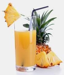 manfaat mengkonsumsi buah nanas untuk program diet anda