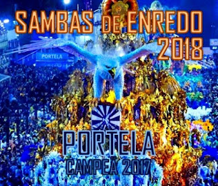 Sambas de Enredo