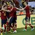 España vence a Italia en penales y va contra Brasil en la final