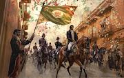 Miguel Hidalgo encabezó la lucha por la Independencia de México