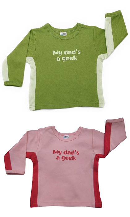 Nerdy Baby Gifts Uk : What to give a geek geeky baby gifts