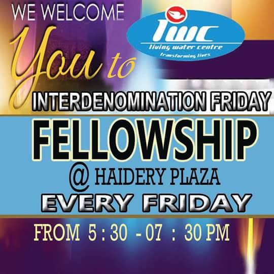 Interdenominational Bible Fellowship