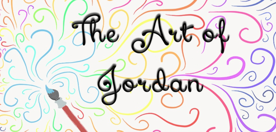 The Art Of Jordan