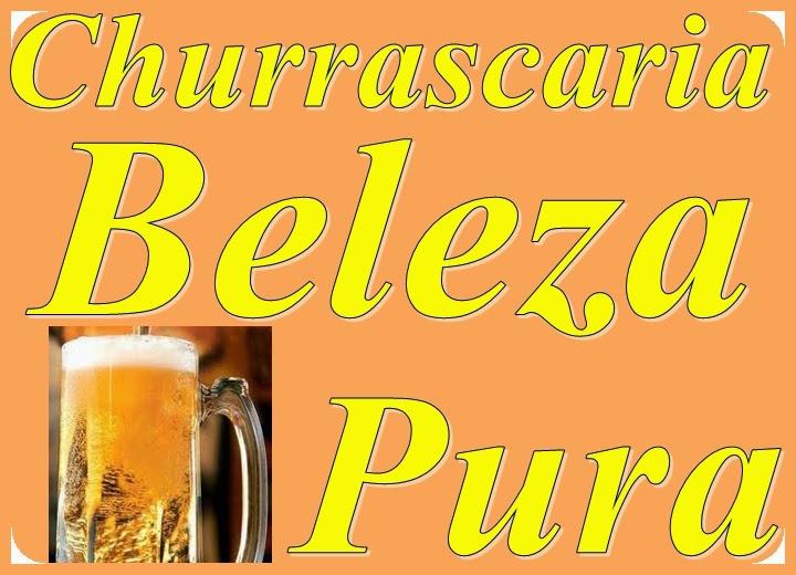CHURRASCARIA BELEZA PURA