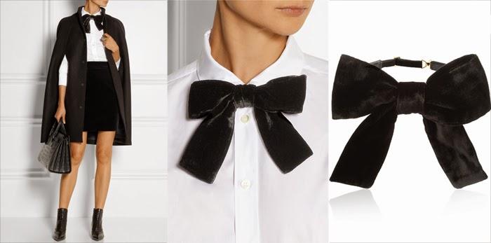 Bow tie, галстук-бабочка