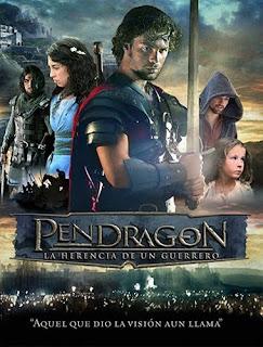 Ver Pendragon: La herencia de un guerrero (2009) Online