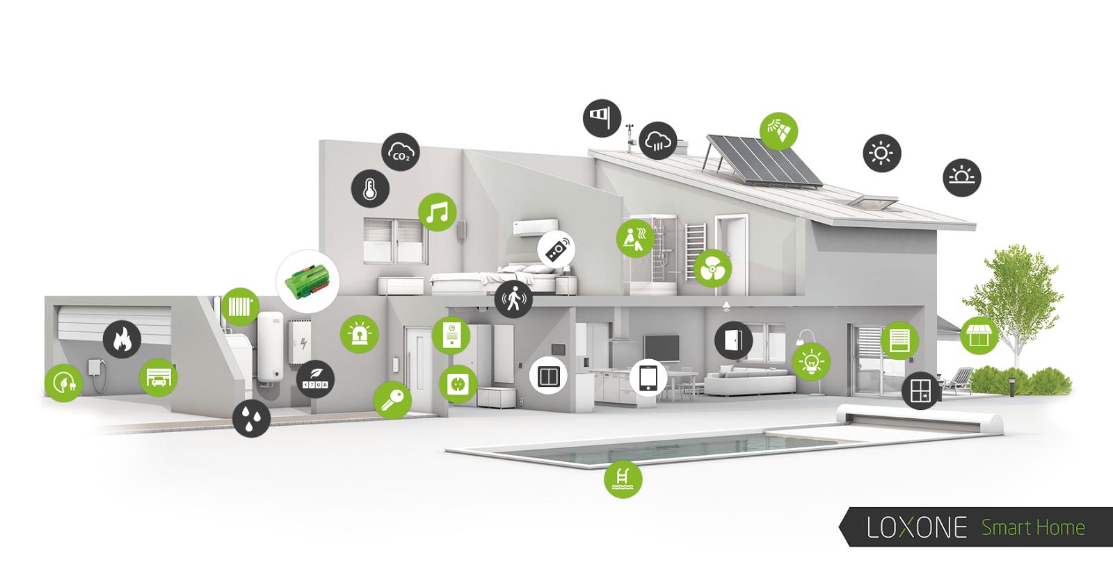 Wir machen Ihr Zuhause intelligenter | Roth Elektro