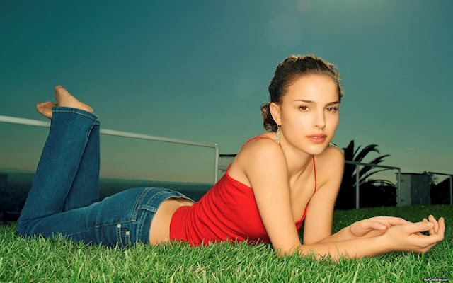 Natalie Portman hot sexy pictures