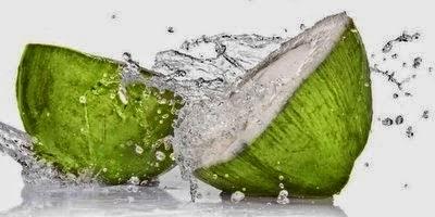 Manfaat besar air kelapa yang tidak diketahui
