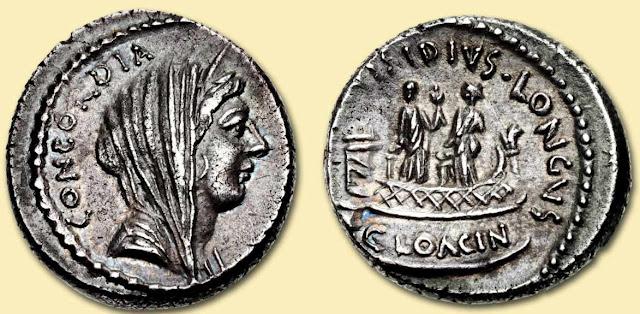 Cesion de credito y Derecho romano