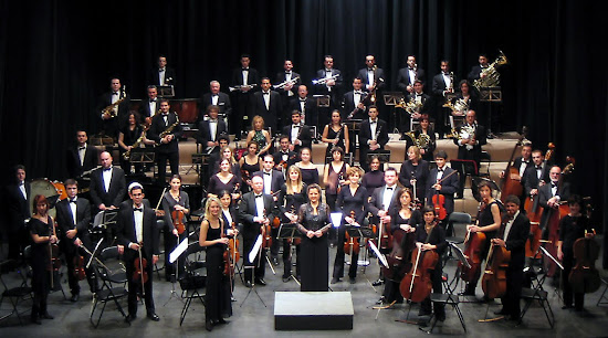 Que significa soñar con orquesta