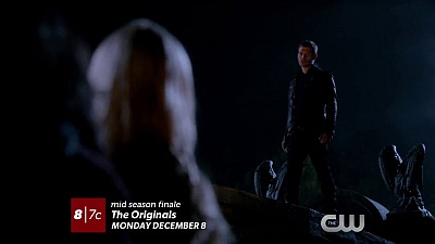 The Originals (TV-Show / Series) - S02E09 'The Map of Moments' Teaser - Song / Music