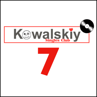Kowalskiy Singles Club #7