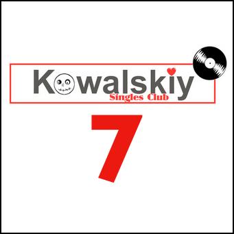 Kowalskiy Singles Club #7