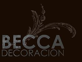 Becca Decoración - Sagrario Rodulfo