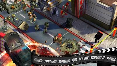 Zombiewood - Zombie in L.A! Versi Terbaru