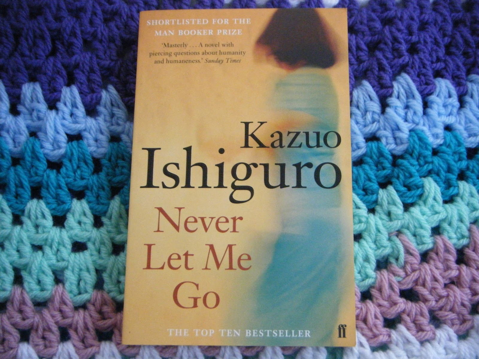 never let me go by kazuo ishiguro A short summary of kazuo ishiguro's never let me go this free synopsis covers all the crucial plot points of never let me go.