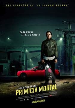 descargar Primicia Mortal en Español Latino