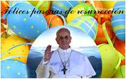 FELICES PASCUAS DE RESURRECCIÓN pascuas
