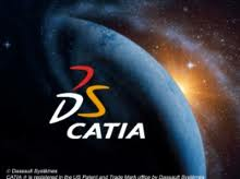 3ds Dassault Systemes catia cad