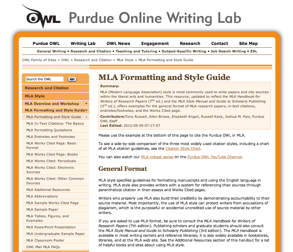 mla endnotes research paper Mla endnotes and footnotes summary: mla of mla research papers, in-text citations, endnotes page must be added at the end of your paper.