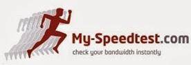 TEST ADSL - MISURAZIONE DELLA VELOCITA' ADSL