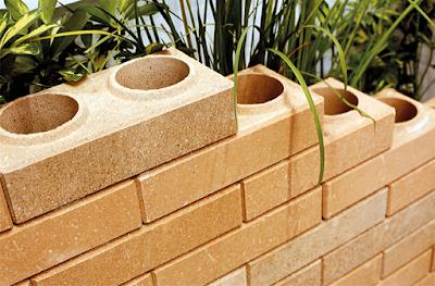 Tijolo de entulho impactos ambientais da construção civil